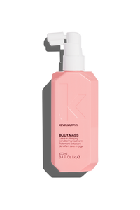 Kevin.Murphy - Body Mass