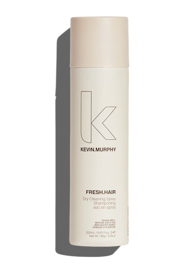 Kevin.Murphy - Fresh Hair