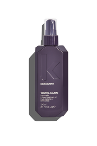 Kevin.Murphy - Young Again