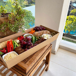 Large Vegan Grazing Box