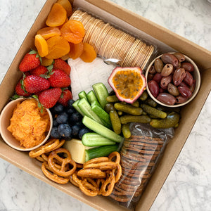 Intimate Grazing Box