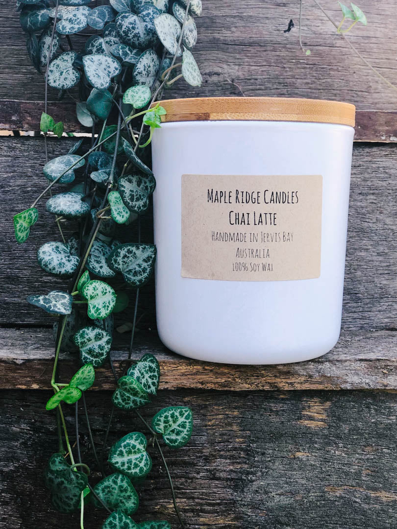 South Coast Artisan Shop Product - Candles