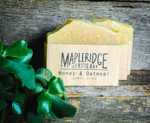 South Coast Artisan Shop Product - Soaps