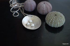 South Coast Artisan Shop Product - pearls