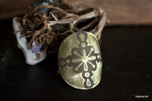 South Coast Artisan Shop Product - Boho Ring