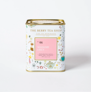 South Coast Artisans Shop Tea