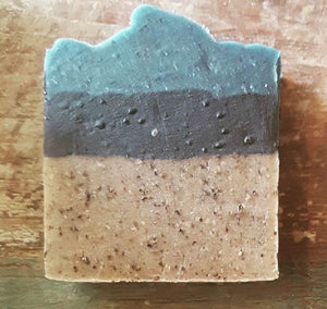 South Coast Artisans Shop Soap