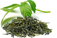 Five Leaf Gynostemma-Tea