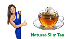 Natures Slim Tea