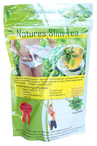 Oolong Super Slim Tea