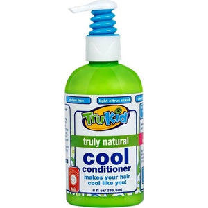 Trukid Cool Conditioner Organik Saç Kremi