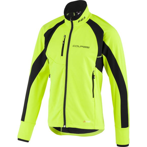 M Louis Garneau  Course Nordic Jacket