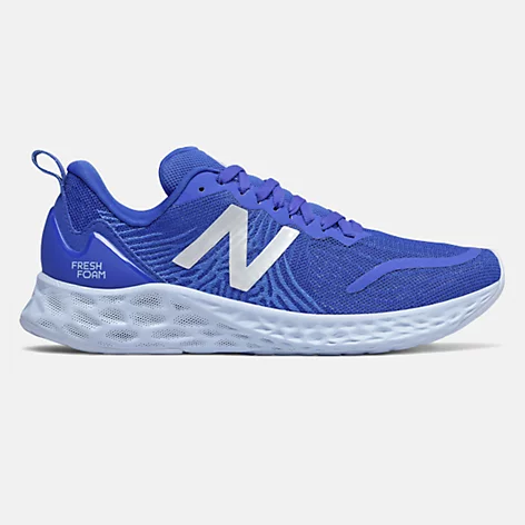 W New Balance Fresh Foam Tempo
