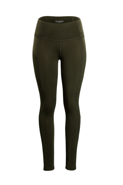 W Sugoi Midzero Tight