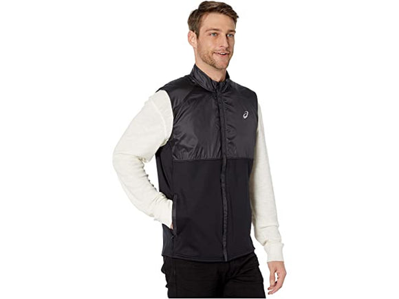 M Asics Thermo Winter Vest