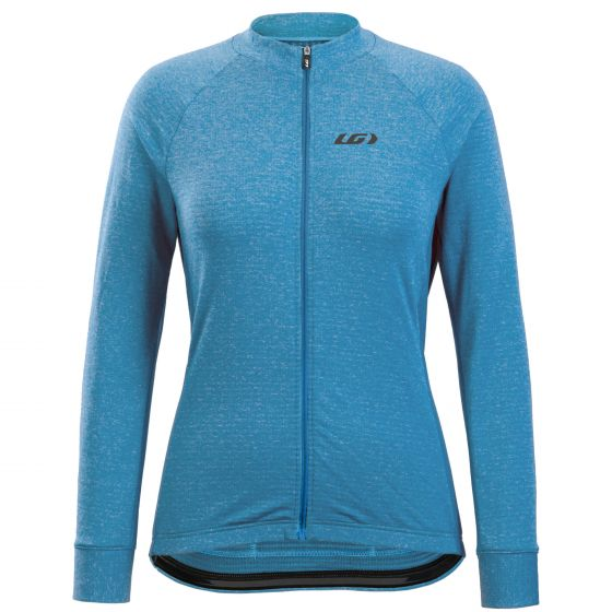 W Louis Garneau Thermal Wool Jersey