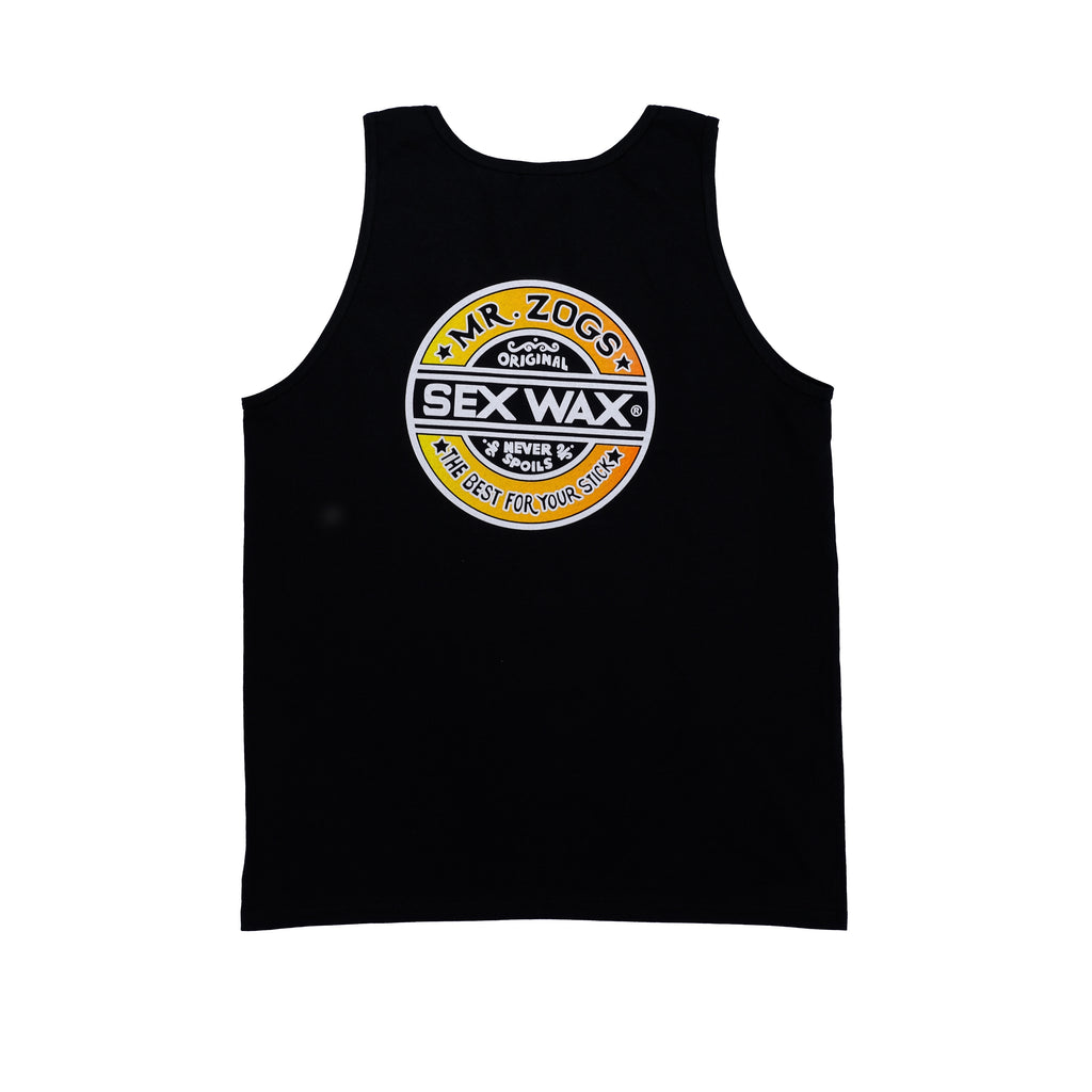 Sex Wax Fade Tanktop