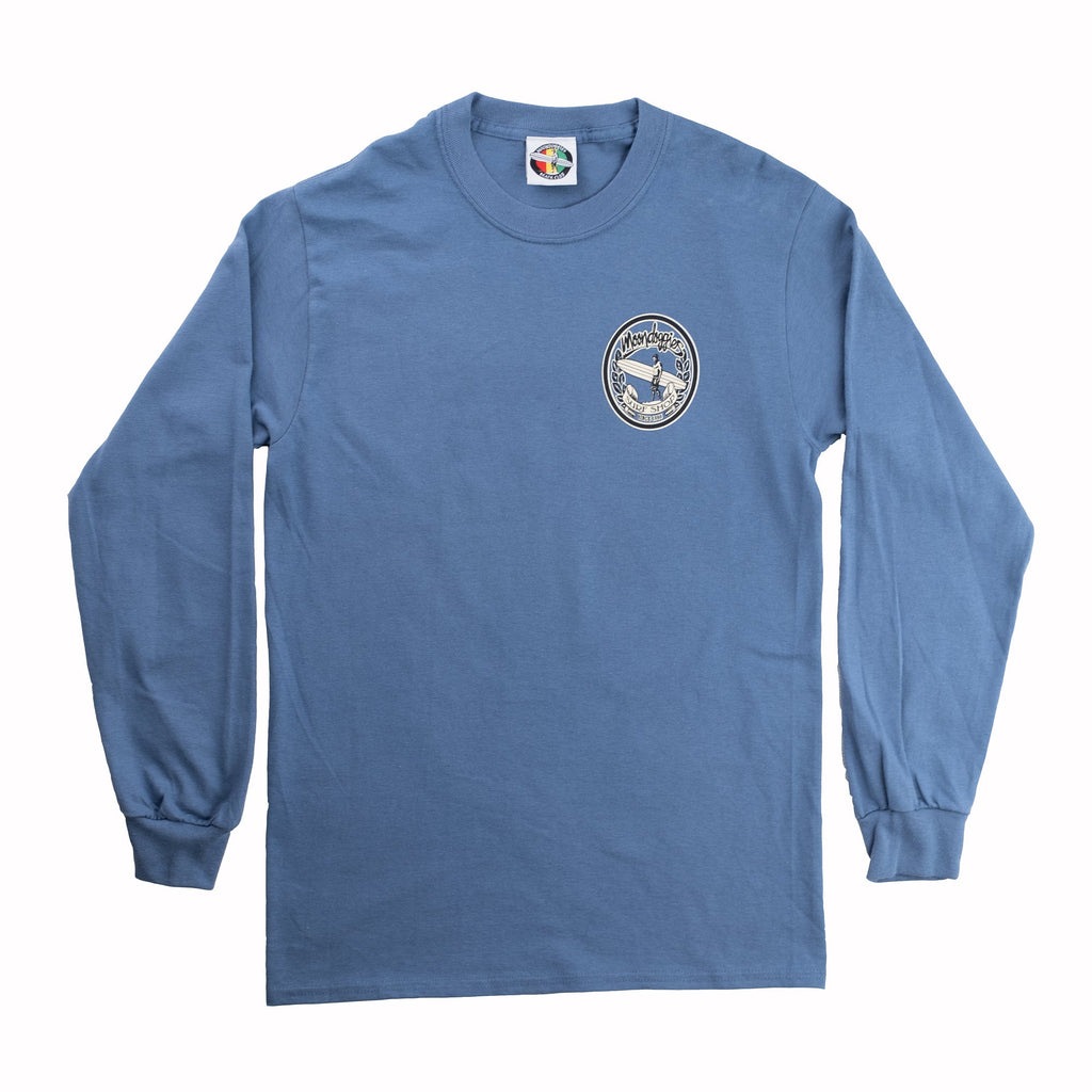Since 1986 Long Sleeve Tee