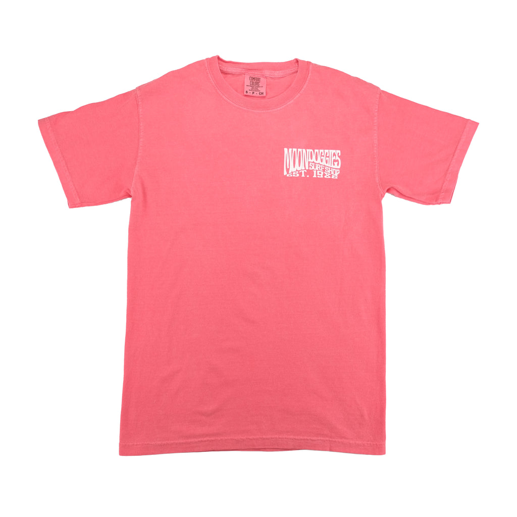 Groovy Box Basic Dyed Tee