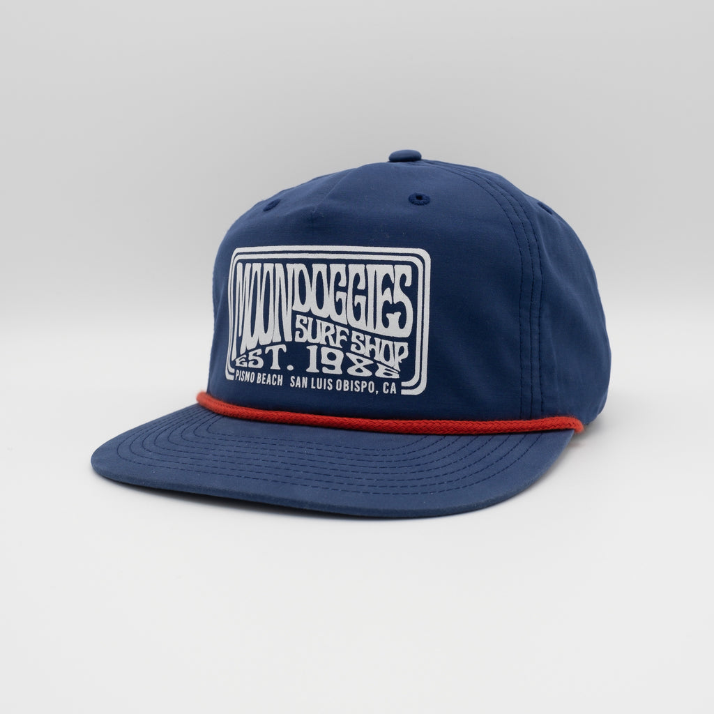 Groovy Box Basic Nylon Snapback