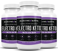 Electro Keto | Get Exclusive Keto Pills Go with BHB