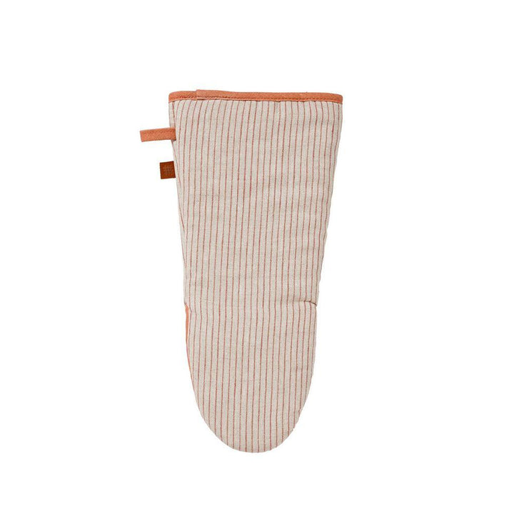 Ulster Weavers Luxury 100% Cotton Single Oven Glove (Gauntlet) - 1880 Heritage Collection