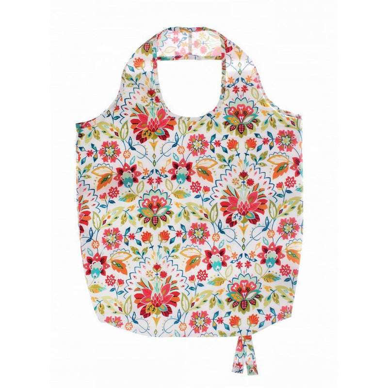 Packable Bag Bountiful Floral