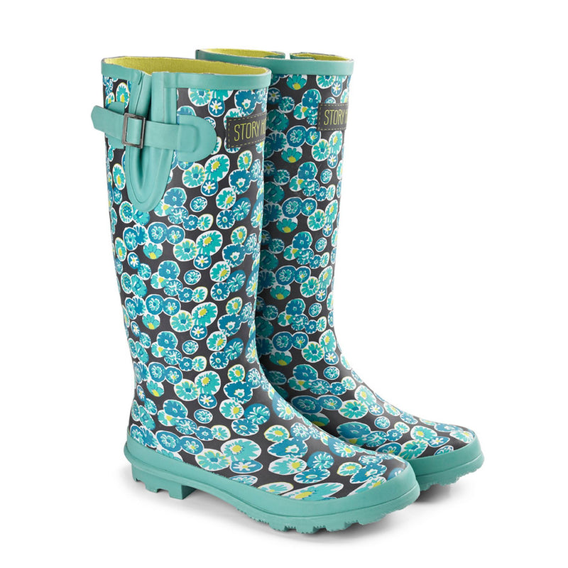 SH Wellies Size 3 Go Your Own Way