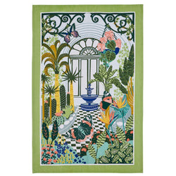 Ulster Weavers Luxury 100% Cotton Tea Towel - Palm House