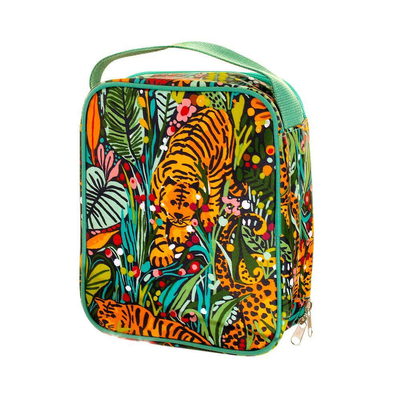 Childs Lunch Bag Menagerie