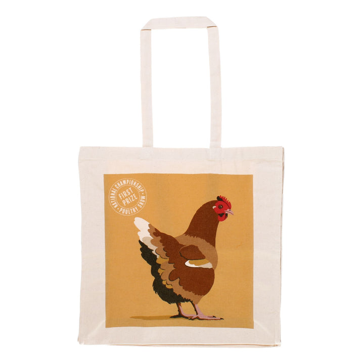 Ulster Weavers Reusable 100% Cotton Canvas Bag - Penny