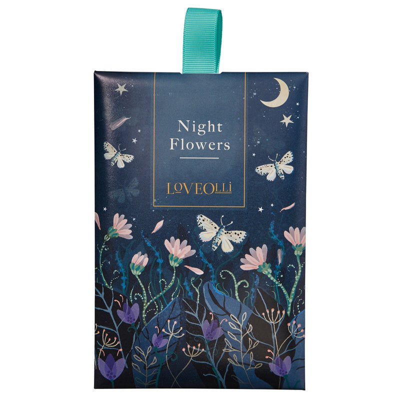 LoveOlli Scented Sachet Night Flowers