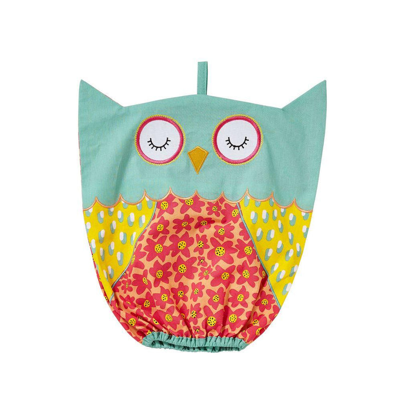 Shaped Bag Saver Owl
