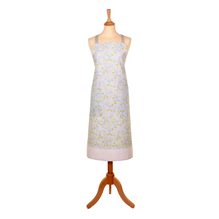 Ulster Weavers Luxury Adjustable 100% Cotton Apron - Sophie Conran Mira