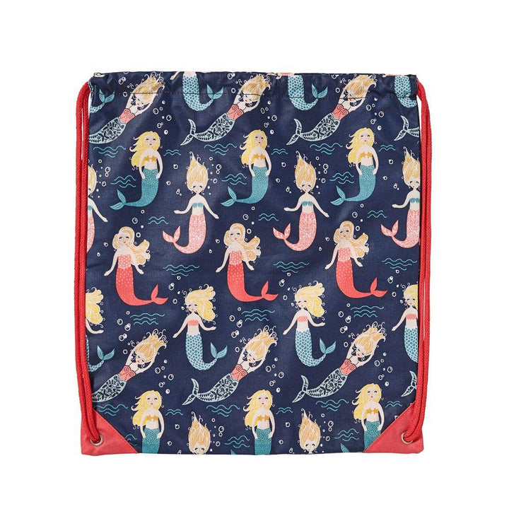 Ulster Weavers Kids Collection Gym Bag - Mermaids