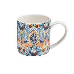 Ulster Weavers Straight Sided New China Mug - Cotswold