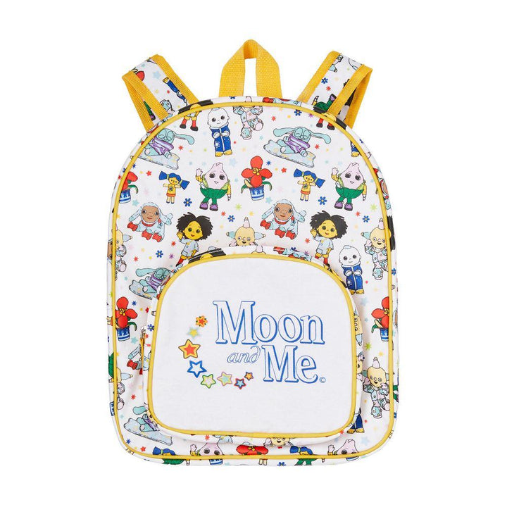 Backpack Moon & Me Character - shop.ulsterweavers.com