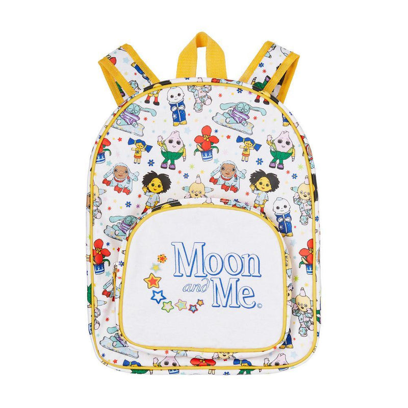 Backpack Moon & Me Character