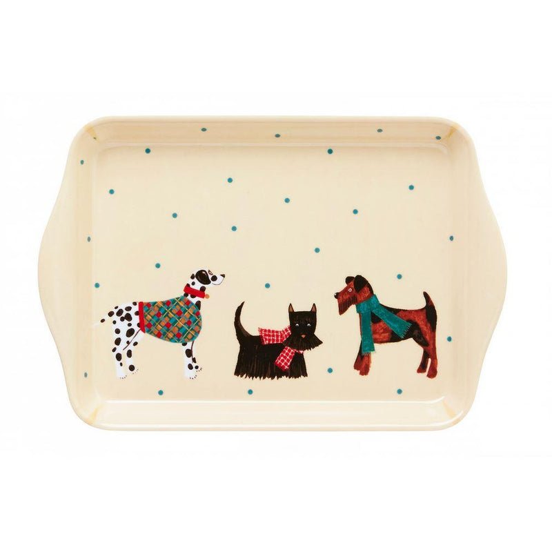 Scatter Tray Hound Dog