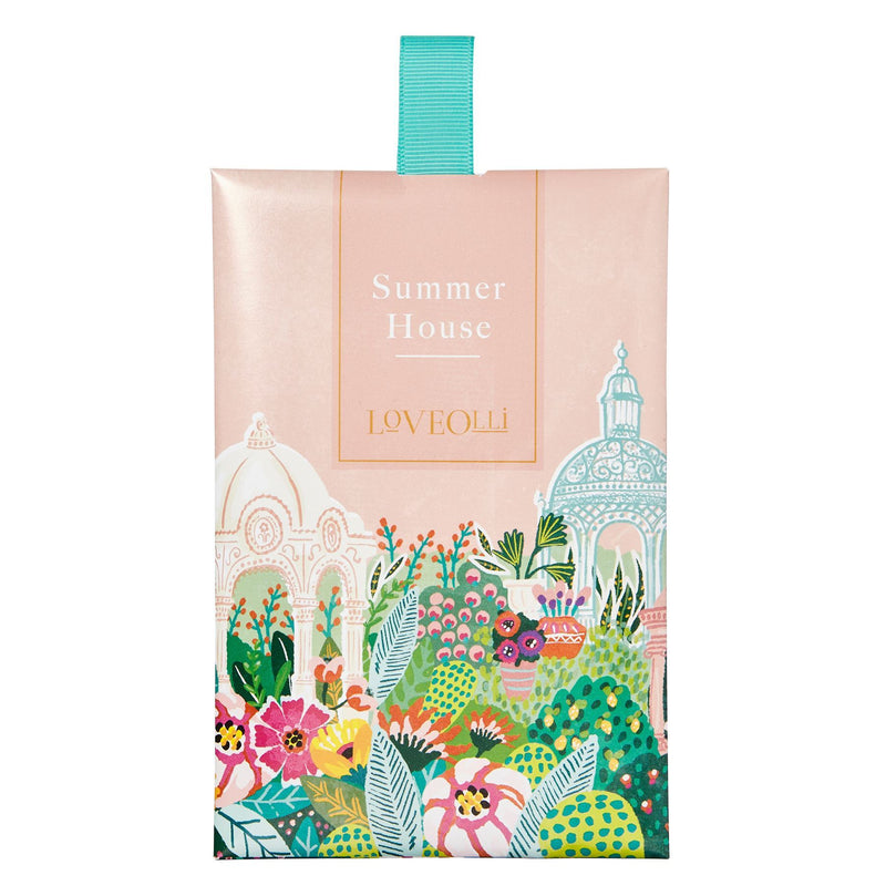 LoveOlli Luxury Scented Sachet - Summer House