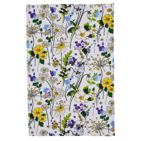 Ulster Weavers Luxury 100% Cotton Tea Towel - Wildflower