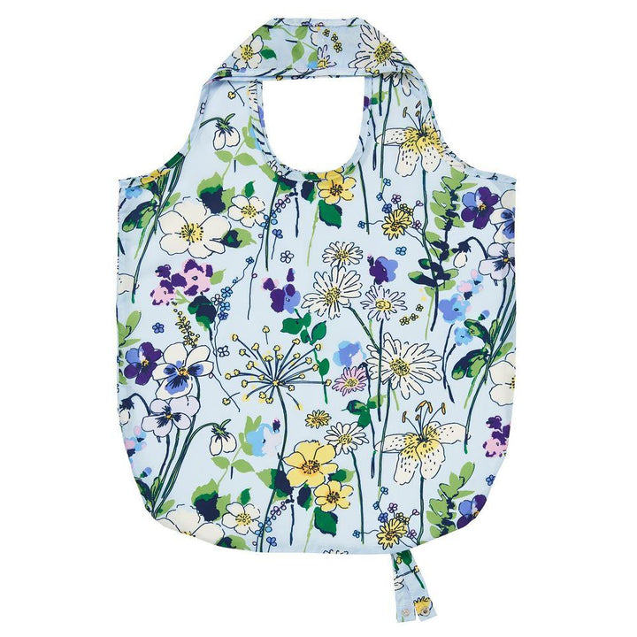 Ulster Weavers Reusable Roll-Up Bag - Wildflower
