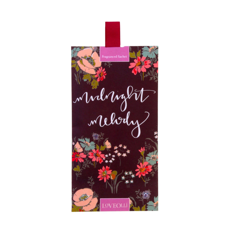 LO Scented Sachet Midnight Melody