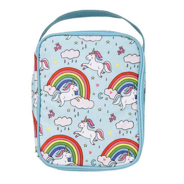 Childs Lunch Bag Unicorn - shop.ulsterweavers.com
