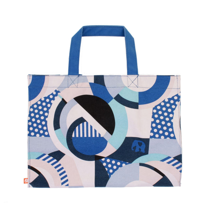 Ulster Weavers Reusable 100% Cotton Shopper Bag - Sir Terrance Conran