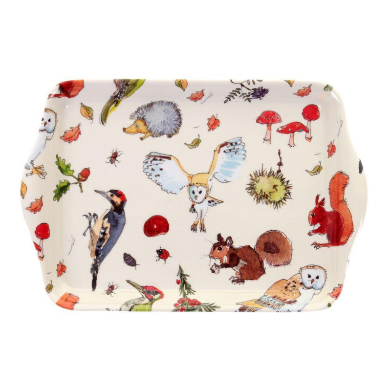 Scatter Tray MF Woodland