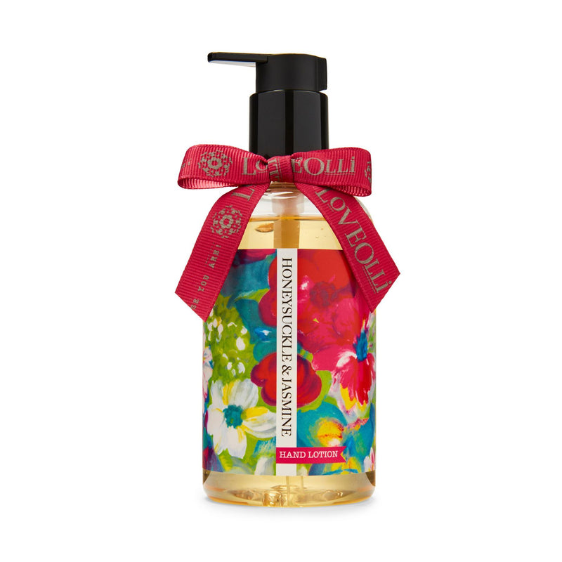 LO Honeysuckle & Jasmine Hand Wash Pump