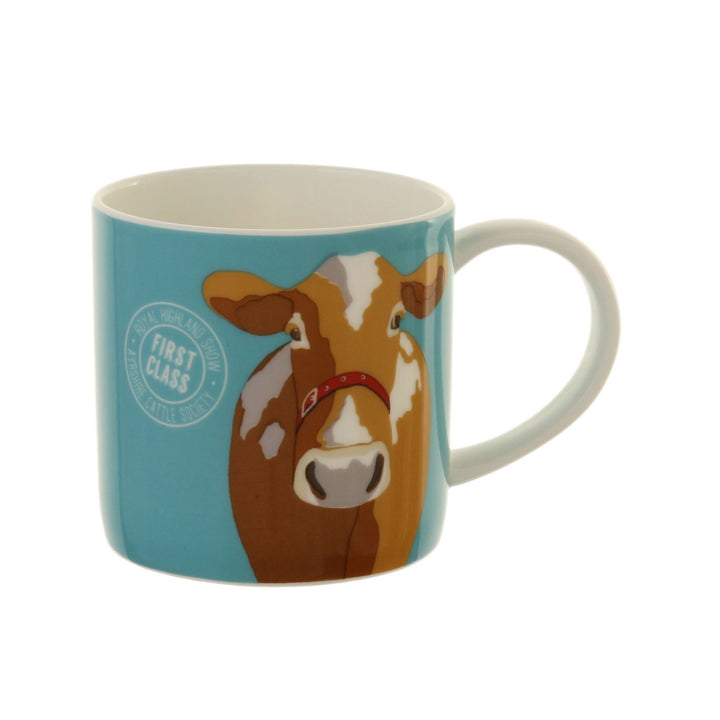 Ulster Weavers New Bone China Mug - Buttercup