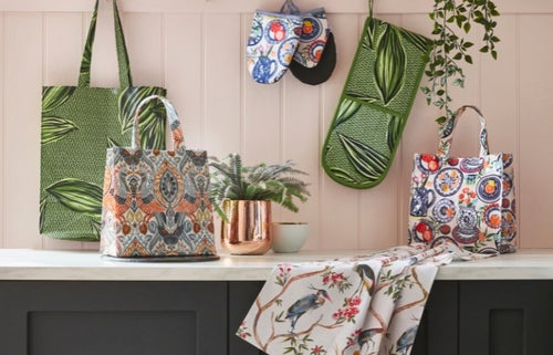 2021 Homeware Collection | Ulster Weavers