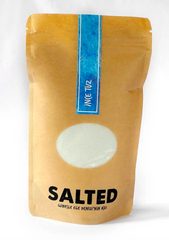 Salted- İnce tuz (250g)